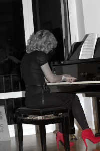 Colorissimi home concert